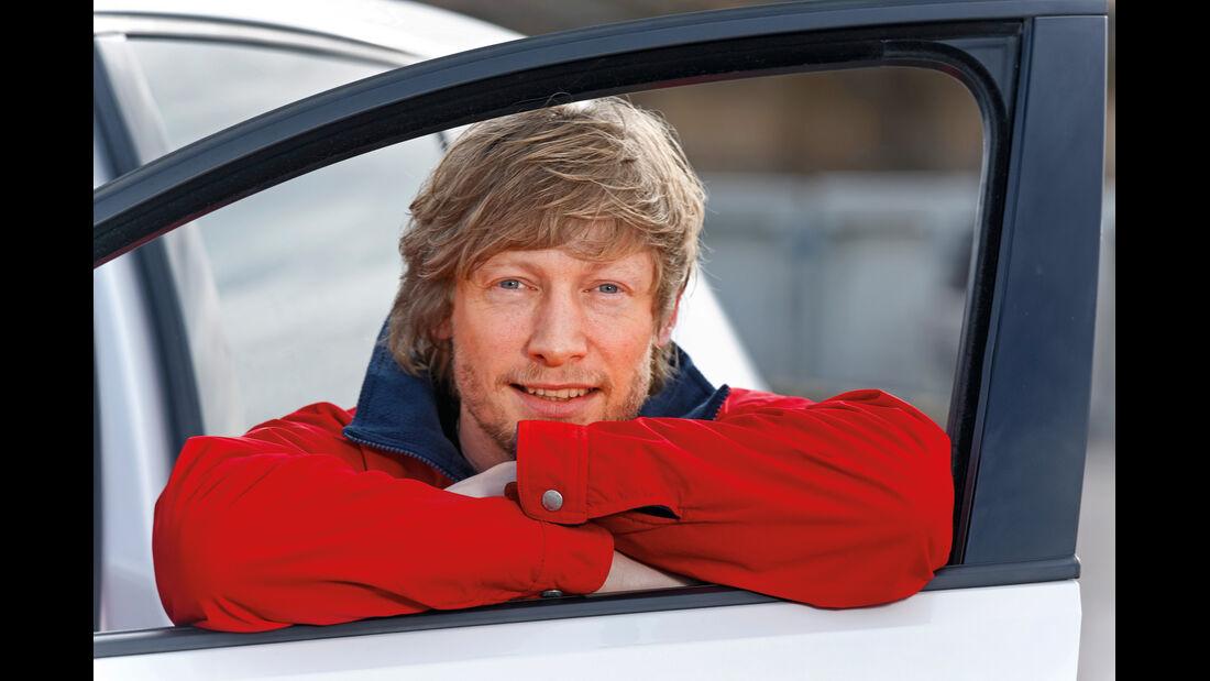 BMW Dreier-Reihe, Marcus Peters