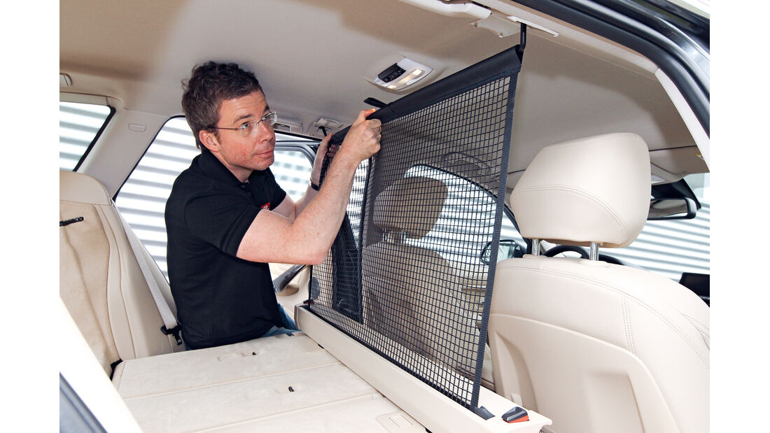 BMW Dreier Touring, Active Hybrid