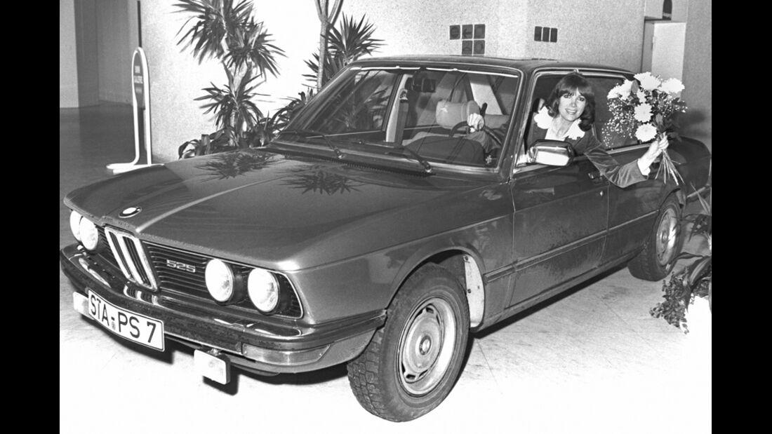 BMW E12