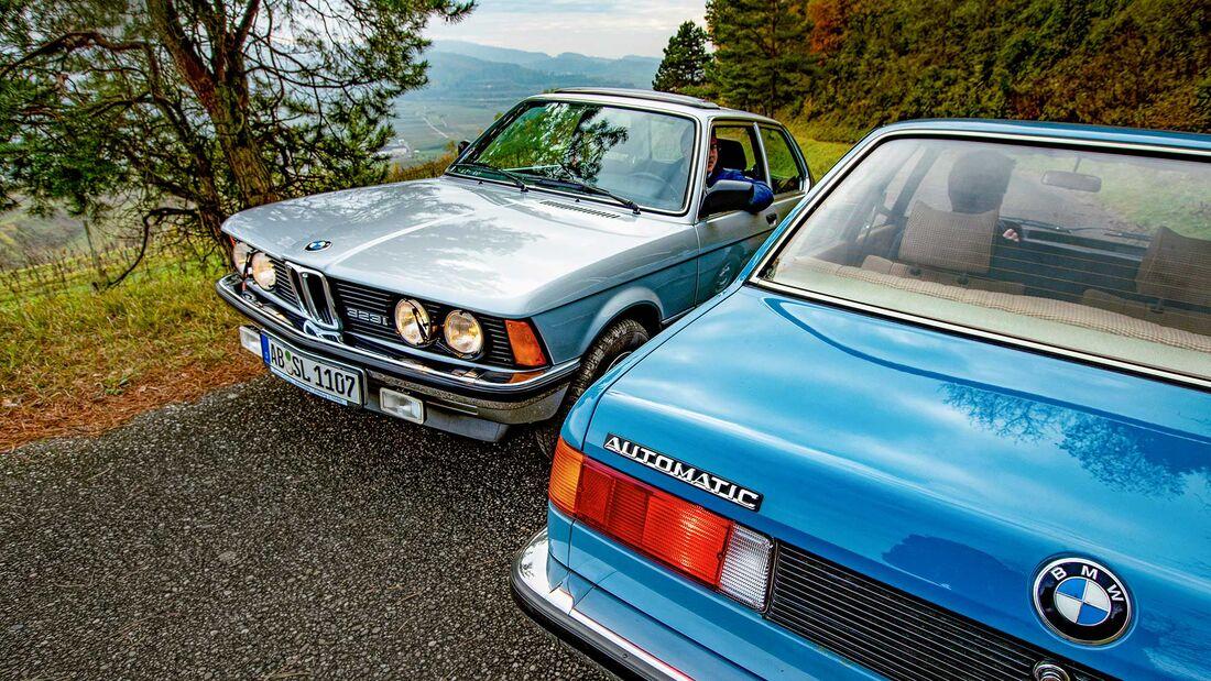 BMW E21 Kaufberatung