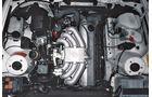 BMW E30 Cabrio, Motor