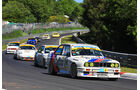 BMW E30 M3 - 24h Classic 2017 - Nürburgring - Nordschleife