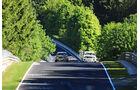 BMW E30 M3 - BMW 2002 ti - 24h Classic 2017 - Nürburgring - Nordschleife