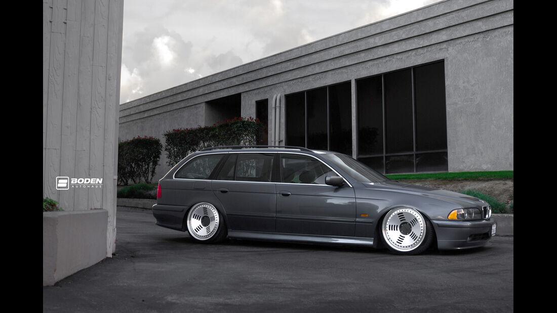 BMW E39 - Boden Autohaus