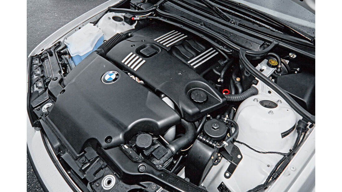 BMW E46, BMW 3er, Kaufberatung, Gebrauchtwagen, Youngtimer