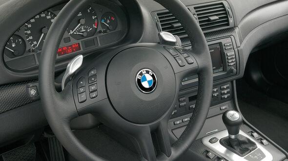 BMW E46, BMW 3er, Kaufberatung, Gebrauchtwagen, Youngtimer, SMG