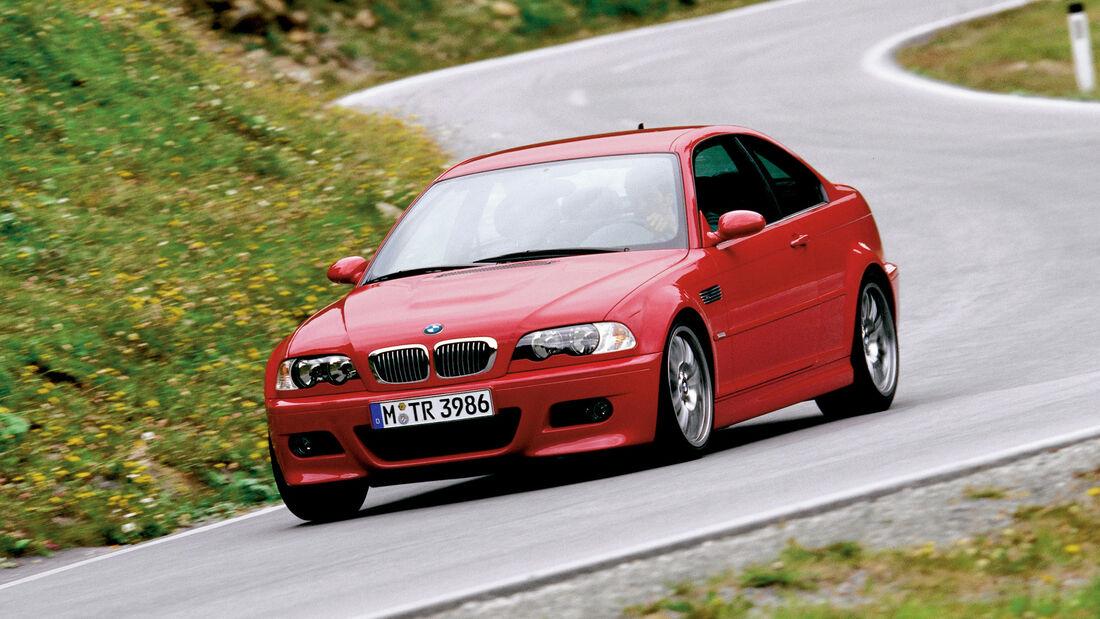 BMW E46 M3, Kaufberatung