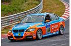 BMW E90 325i - Adrenalin-Motorsport - Startnummer: #184 - Bewerber/Fahrer: Matthias Unger, Christian Konnerth, Andreas Schettler, Jens Bombosch - Klasse: V4