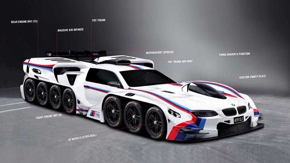 BMW ELi 4219