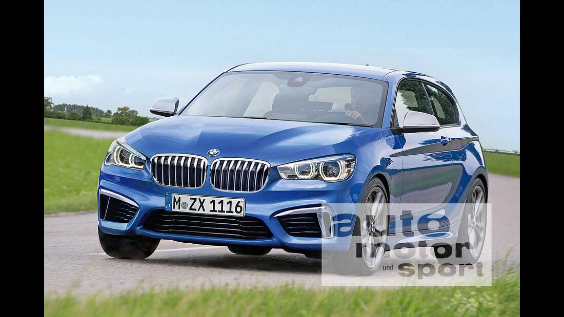BMW Einser