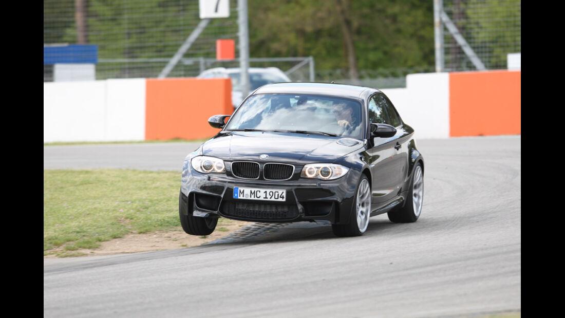 BMW Einser M Coupe