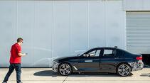 BMW Elektro-5er, BMW Power-BEV