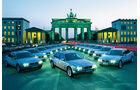 BMW Elektroautos, Ökoautos, BMW 750hL, Wasserstoff