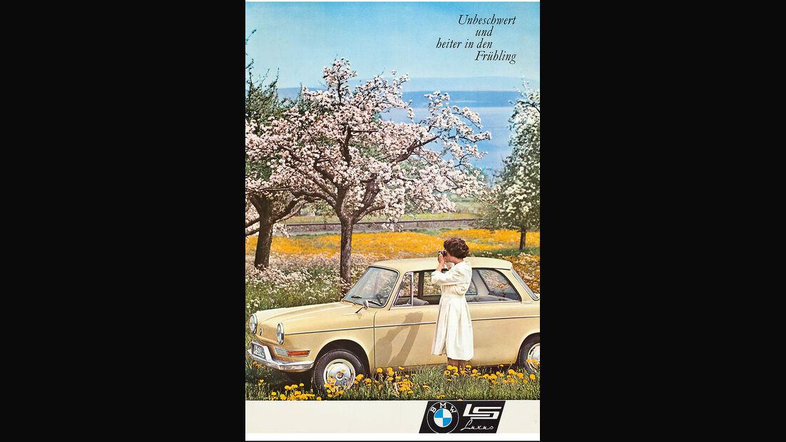 BMW Elektroautos, Ökoautos, BMW LS Elektro E29