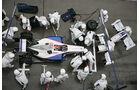 BMW F1
