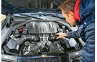 BMW F10, Motor