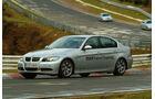 BMW Fahrertraining, Nürburgring