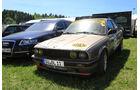 BMW - Fan-Autos - 24h-Rennen Nürburgring 2017 - Nordschleife