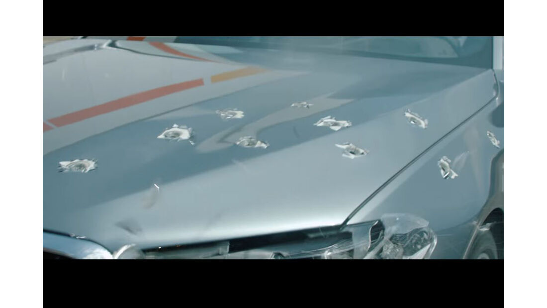 BMW Films, Kurzfilm, The Escape, The Hire, Remake, Neuauflage