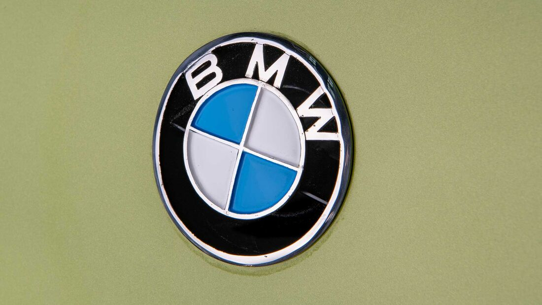 BMW Frua 2800 GTS (1969)