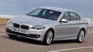 BMW Fünfer