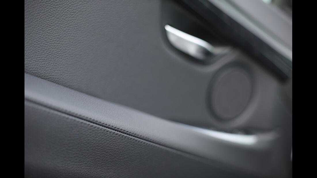 BMW Fünfer GT, Türgriff