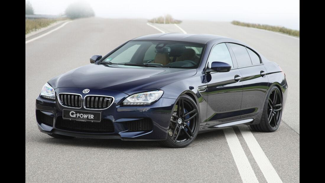 BMW G-Power Forged Wheels