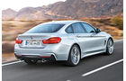 BMW Gran Coupé