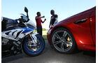 BMW HP4, BMW M6, Rad, Felge