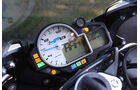 BMW HP4, Rundinstrument