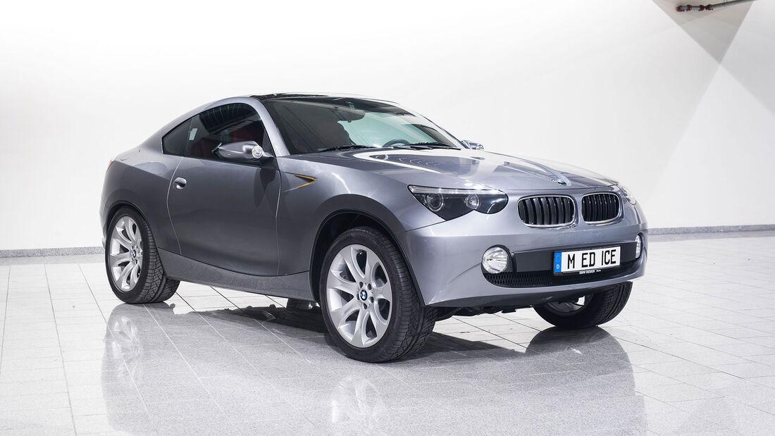 BMW ICE Concept