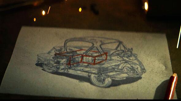 BMW Isetta, The Small Escape, Teaserbild