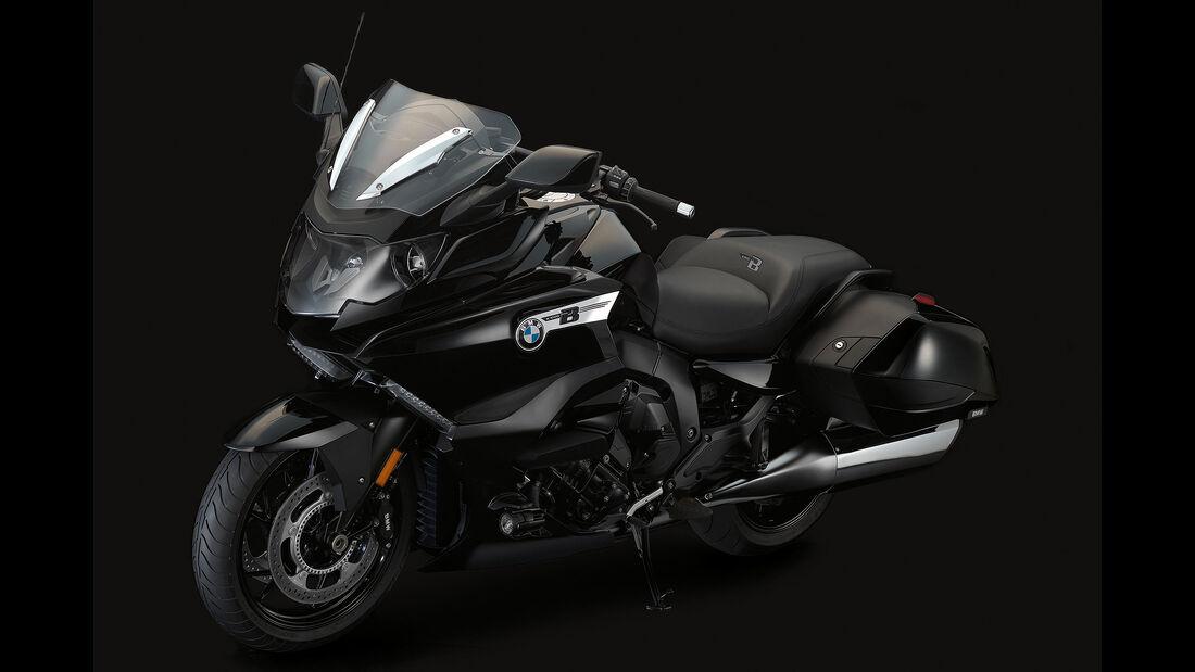 BMW K 1600 B Bagger Motorrad