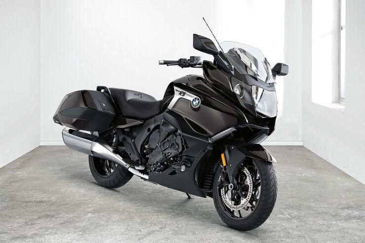 bmw k 1600 b bagger amerikanischer biker traum auto. Black Bedroom Furniture Sets. Home Design Ideas