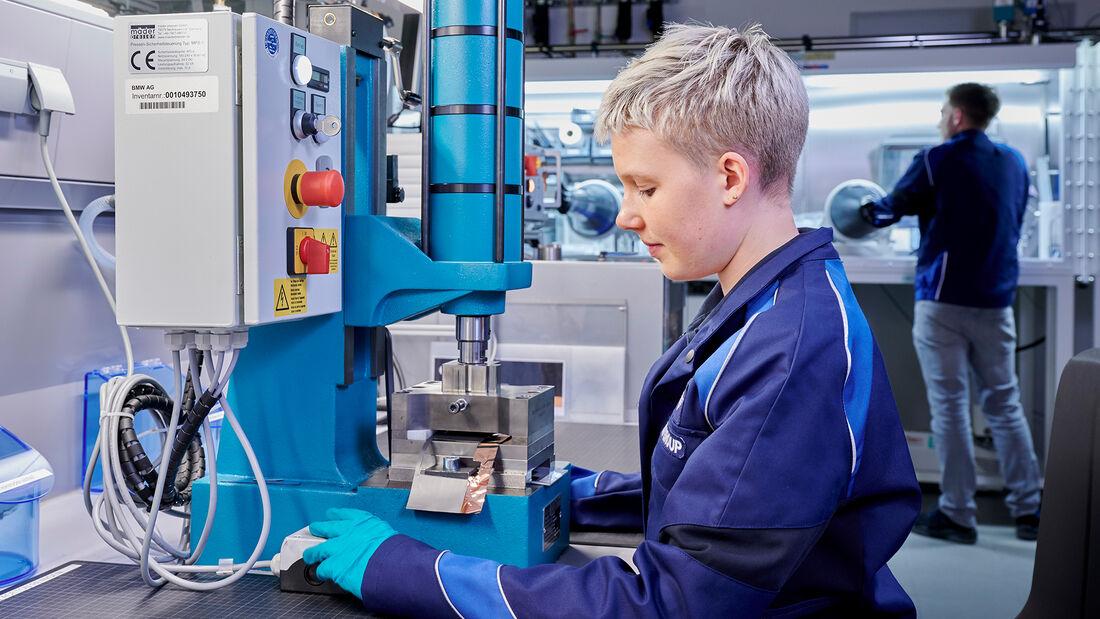 BMW Kompetenzzentrum