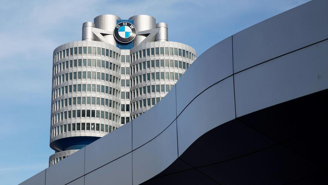 Die IAA 2021 findet in München statt - auto motor und sport