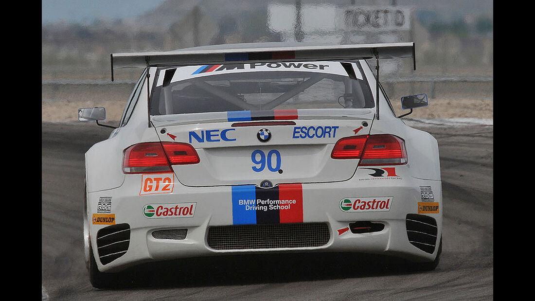 BMW Kundensportrennwagen BMW M3 (GT2)