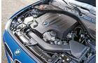 BMW M 135i, Motor
