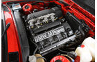 BMW M 3, Motor