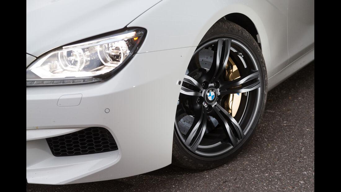 BMW M 6 Cabrio, Rad, Felge