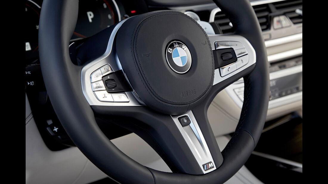 BMW M 760LI