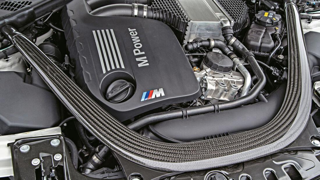 BMW M-Cabrio, M4