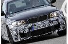 BMW M-Coupé, Front