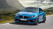 BMW M GmbH, BMW M2, Exterieur