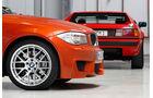 BMW M1, BMW 1er Cpupé,