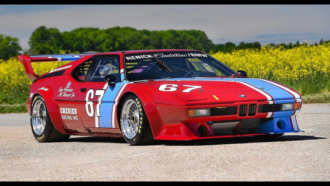BMW M1 Procar (1980)