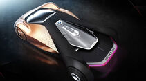 BMW M1 Shark Concept - Design - Alexander Imnadze
