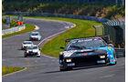 BMW M1  -VLN Nürburgring - 7. Lauf - 23. August 2014