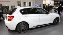 BMW M135i Auto-Salon Genf 2012