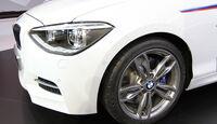 BMW M135i Auto-Salon Genf 2012